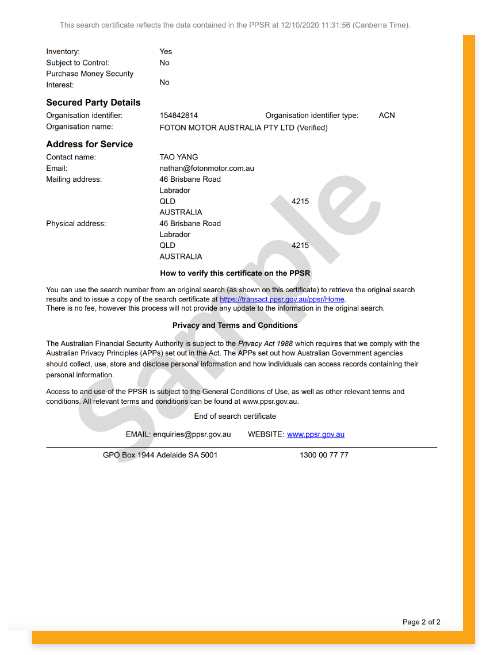 VehicleSearch-NSW-SampleDoc-Page2